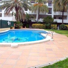 Отель Apartamento 3329 - Royal Marine I Испания, Курорт Росес - отзывы, цены и фото номеров - забронировать отель Apartamento 3329 - Royal Marine I онлайн фото 6