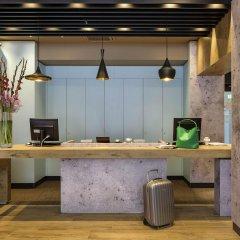 Ibis Hotel Köln Am Dom интерьер отеля фото 2