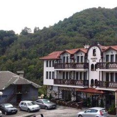 Отель Rodopsko Katche Болгария, Ардино - отзывы, цены и фото номеров - забронировать отель Rodopsko Katche онлайн парковка