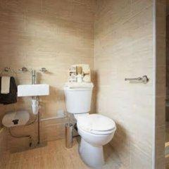 Отель Anfield Великобритания, Ливерпуль - отзывы, цены и фото номеров - забронировать отель Anfield онлайн фото 8