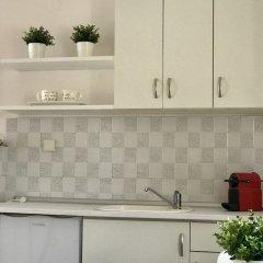 Отель Sand & Sea design apartment Греция, Пефкохори - отзывы, цены и фото номеров - забронировать отель Sand & Sea design apartment онлайн в номере