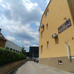 Отель Villa Antunovac фото 2