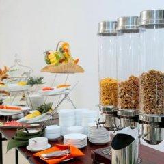 Отель Coco Royal Beach Resort питание