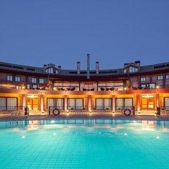Отель Vita Toledo Layos Golf бассейн фото 2