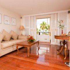 Отель The Pearl South Pacific Resort 4* Люкс с различными типами кроватей фото 4