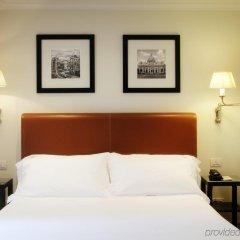 Отель Albergo Santa Chiara Италия, Рим - отзывы, цены и фото номеров - забронировать отель Albergo Santa Chiara онлайн комната для гостей фото 3