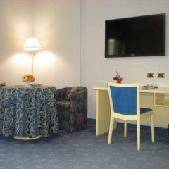 Отель Villa Nacalua Ситта-Сант-Анджело фото 4