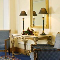 Sofia Hotel Balkan, a Luxury Collection Hotel, Sofia в номере фото 2