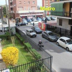Отель Brivio Италия, Милан - отзывы, цены и фото номеров - забронировать отель Brivio онлайн парковка
