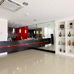 Отель Acorsonho Португалия, Капелаш - отзывы, цены и фото номеров - забронировать отель Acorsonho онлайн интерьер отеля фото 3
