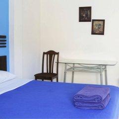 18 Coins Cafe & Hostel комната для гостей фото 2