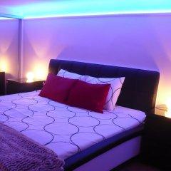 Апартаменты Welcome Budapest Apartments комната для гостей
