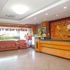 Memory Nha Trang Hotel Нячанг интерьер отеля