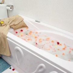 Nhat Thanh Hotel ванная фото 2