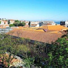 Отель O Bigode do Rato фото 8