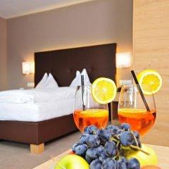 Hotel Maraias Горнолыжный курорт Ортлер в номере