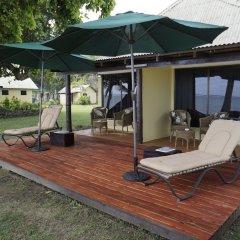 Отель Namolevu Beach Bures фото 6