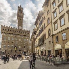 Апартаменты Piccolo Signoria Apartment Флоренция фото 9