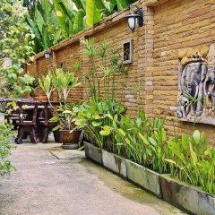Отель Baan SS Karon гостиничный бар
