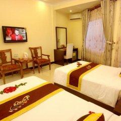 Luxury Nha Trang Hotel удобства в номере фото 2
