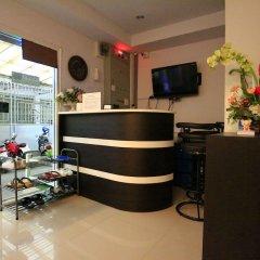 Отель Bann Bunga интерьер отеля фото 3