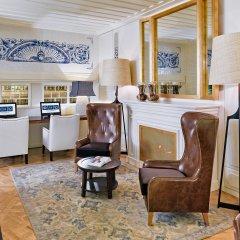 Отель H10 Duque De Loule Лиссабон интерьер отеля
