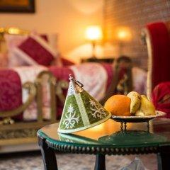 Отель Dar El Kebira Salam Марокко, Рабат - отзывы, цены и фото номеров - забронировать отель Dar El Kebira Salam онлайн в номере
