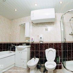 Гостиница ДерябинЪ ванная фото 2
