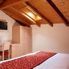 Отель Santanna Италия, Вербания - отзывы, цены и фото номеров - забронировать отель Santanna онлайн удобства в номере фото 2