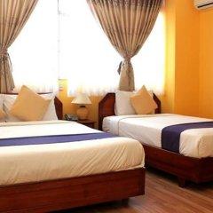 Indochine Hotel Nha Trang Нячанг комната для гостей