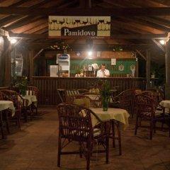Hotel Varshava Золотые пески гостиничный бар