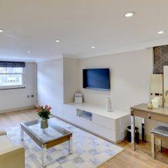 Отель Claverley Court Великобритания, Лондон - отзывы, цены и фото номеров - забронировать отель Claverley Court онлайн фото 5