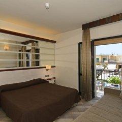 Hotel Eden 3* Стандартный номер с различными типами кроватей фото 3
