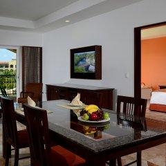 Отель Hacienda Tres Rios Resort Spa & Nature Park - Все включено комната для гостей фото 4