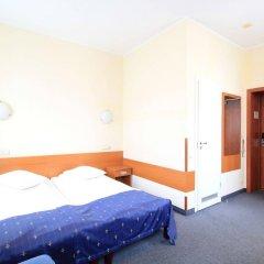 Отель Rija Irina Рига комната для гостей фото 4