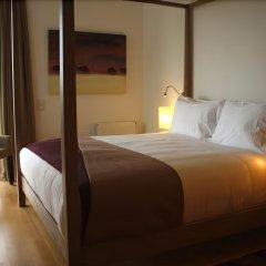 Отель Bom Sucesso Design Resort Leisure & Golf Обидуш комната для гостей фото 3