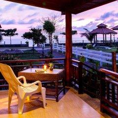 Отель Baan Rabieng Ланта балкон