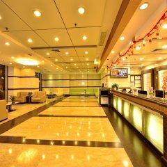 Haijun Hotel интерьер отеля фото 2