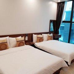 Toan Phuong Hostel комната для гостей фото 2