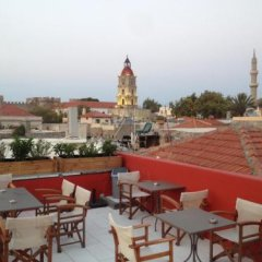 Отель Auberge 32 Греция, Родос - отзывы, цены и фото номеров - забронировать отель Auberge 32 онлайн питание
