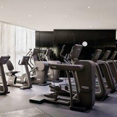 Armani Hotel Dubai Дубай фитнесс-зал фото 4
