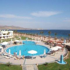 Отель Aquamarine Sun Flower Resort бассейн фото 2