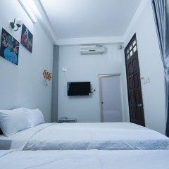 Отель Shina Hotel Вьетнам, Нячанг - отзывы, цены и фото номеров - забронировать отель Shina Hotel онлайн комната для гостей фото 3