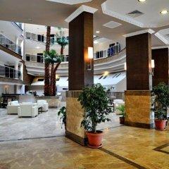 Lioness Hotel Турция, Аланья - отзывы, цены и фото номеров - забронировать отель Lioness Hotel онлайн интерьер отеля фото 3