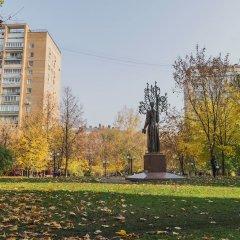 Апартаменты GM Apartment Ukrainskiy Bulvar 6