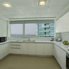 Отель DoubleTree by Hilton Dubai Jumeirah Beach в номере