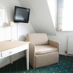 Fangel Kro & Hotel удобства в номере