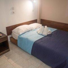 Antonios Hotel комната для гостей фото 6