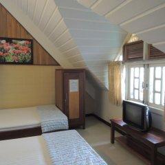 Dan Chi Hotel Далат комната для гостей фото 5