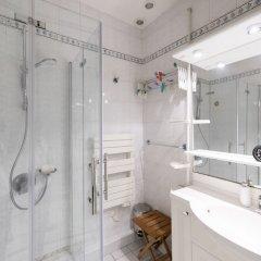 Отель Saint-Georges Duplex Париж ванная